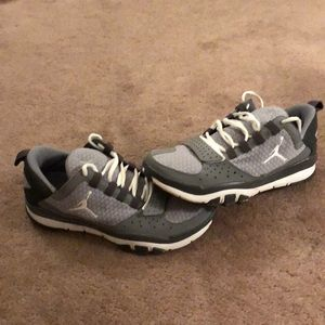 Men's Nike Air Jordan - Size 9